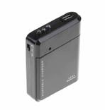 Портативное зарядное устройство Power bank для 4X AA G4 Power (black), фото №2