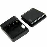 Портативное зарядное устройство Power bank для 4X AA G4 Power (black), фото №7