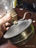 Керосиновая лампа, фото №4