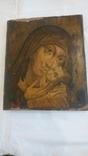 Икона Божьей Матери от Одесскаго Свято-Андреевскаго Братства, фото №2