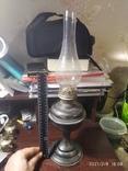 Керосиновая лампа заря 2, фото №2