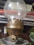 Керосиновая лампа заря 3, фото №4