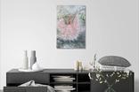 Картина, Танок Весни, 60х40 см. Живопис на полотні, фото №8