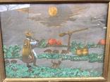 Картины Сельская жизнь Венгрия,, фото №7
