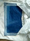 Рубаха ВМФ, фото №3