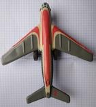 Металлический самолет СССР, фото №2
