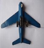 Металлический самолет СССР, фото №7