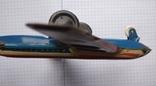Металлический самолет СССР, фото №12