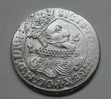Орт 1625 г. Гданьск, фото №7