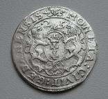 Орт 1625 г. Гданьск, фото №11