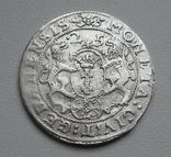 Орт 1625 г. Гданьск, фото №12