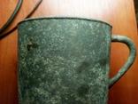Кружки ркка, с клеймами, фото №9