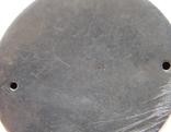 Большой кулон с камнем, фото №6