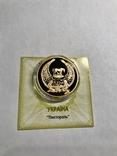 """100 гривень 2003 року, """"Пектораль"""", proof, сертифікат, фото №2"""