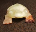 Лягушка. Оникс, фото №3