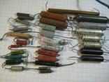 Радиодетали, разное №2, фото №2