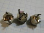 Конденсаторы подстроечные 11 шт, фото №8