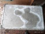 Чемодан солдатский алюминиевый, фото №8