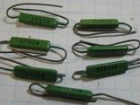 Резисторы, фото №3