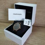 Новые женские часы Calvin Klein k7b236g3. Оригинал из США, фото №8