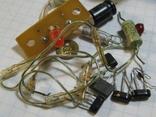 Радиодетали, разное №18, фото №6
