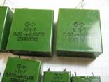 К71-7 конденсаторы, фото №4