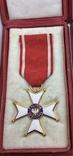 Орден Возрождения Польшы V класса, фото №2