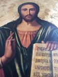 Икона Иисуса, фото №6