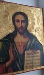Икона Иисуса, фото №7