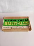 Резистори 680 кОм, фото №2