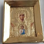 Икона Знамение, фото №2