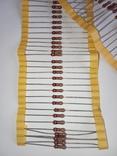 Резистори 20 к, фото №4