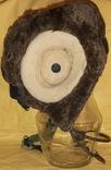 Шлем лётчика, фото №9