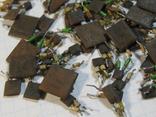 Конденсаторы коричневые 37,2 г, фото №4