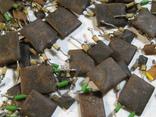 Конденсаторы коричневые 37,2 г, фото №5