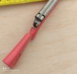 Ручка ружьё, фото №5