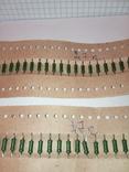 Резистори 27 к, фото №5