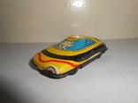 Машинка Стрела Детская игрушка СССР, фото №3