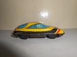 Машинка Стрела Детская игрушка СССР, фото №5