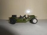 Машина Детская игрушка СССР, фото №4
