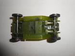 Машина Детская игрушка СССР, фото №8