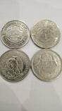 Копии иностранных монет 4шт. (2)., фото №2