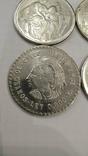 Копии иностранных монет 4шт. (2)., фото №6