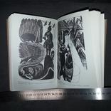 Московская книжная ксилография 1920-30-х годов 1982, фото №11