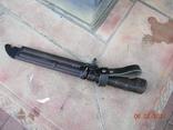 Штык-нож АК-74 СССР., фото №2