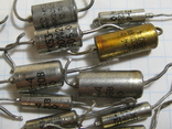 К53-4 конденсаторы, фото №7