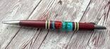 Шариковая ручка ИТК, фото №3