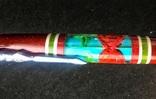 Шариковая ручка ИТК, фото №5