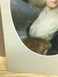 Девушка в шляпке, фото №5