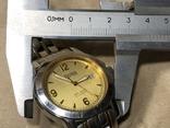 Часы Sigma . Swiss made, фото №12